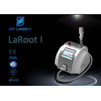 OPT SHR Permanent Hair Removal Machine For Man , Skin Rejuvenation Equipment