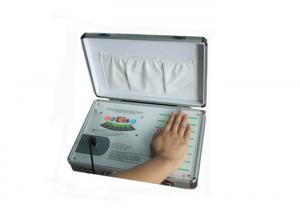China Free Updated Software 38 repots Palm Quantum Body Health AH - Q16  hand touch style on sale