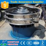 Standard calcium carbonate industrial rotary sieving equipment