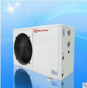 China MD30D Ultra Low Temperature Heat Pump Hot Water Unit , High Efficiency Heat Pump 380V 3P on sale
