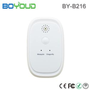 China Electric portable anti mosquito insect repeller ultrasonic mosquito repeller on sale