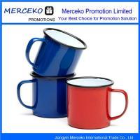 Promotional Enamel Cup Enamel Mug