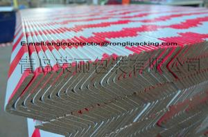 China 2016 new packing materials Paper angle protector on sale