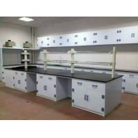 Professional Design PP Laboratory work bench Furniture Manufacturer For Oversea Distributors