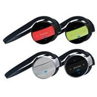 4.0 Bluetooth Noise Cancelling Headphones Over The Head With Multi-color For Apple     Spe