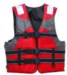 Revestimentos de vida do esporte de água do neopreno, veste de vida da segurança