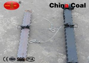 Long Metal Mining Hinged Support Beam Coal Mine Equipment