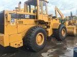 Used CAT 966F 966E 966G Low Price Promotion Discount Wheel Loader
