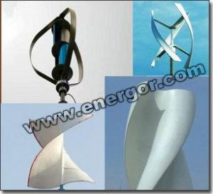 China Vertical Axis Wind Turbine ( VAWT) on sale