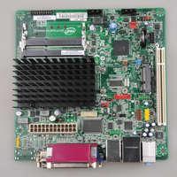 China Intel Atom D2700 Mini-ITX Motherboard D270MUD on sale