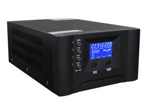 China 350W - 700W Pure Sine Wave Inverter PWM / MPPT Solar Controller Stable Performance on sale