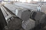 Circular inconsútil de los tubos del metal del acero de aleación 0,8 milímetros - 15 milímetros de grueso