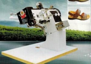 China Outsole Stitching Sewing Machine on sale
