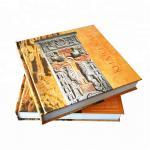 Perfect Binding Book Printing Customized Service Digital Printing