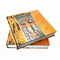 Perfect Binding Book Printing Customized Service Digital Printing