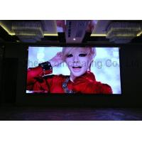 High Definition P2.5 Commercial Advertising Indoor Full Color LED Video Walls Front Service LED Screen Display