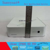 New Japan TV HD receiver Ihome Ip900hd pvr IPTV 2014 new arrival player Look 7 days with playback Internet STB