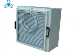 China Wind Speed Uniformity Hepa Fan Filter Unit For Pharmaceutical And Medical Industry on sale