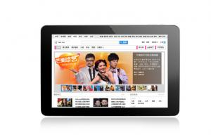 China A10 , 1.5Ghz 10.1 Inch Tablet PC Android 4 With Wifi , G-Sensor on sale