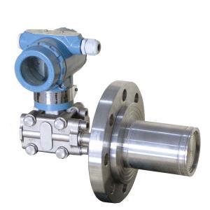 China Waterproof Flange Mounting Dp Pressure Transmitter , Solid Flow Meter on sale