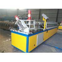 Automatic Light Steel Keel Roll Forming Machine For Steel Frame Channels