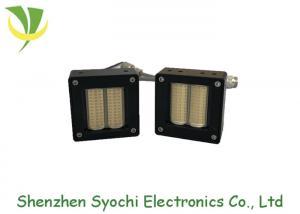 Water cooled LED UV light Epiled chip 395nm UV wavelength