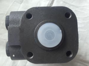 China Non Reaction Closed Center Hydraulic Steering Unit For Tractor / Road Roller on sale