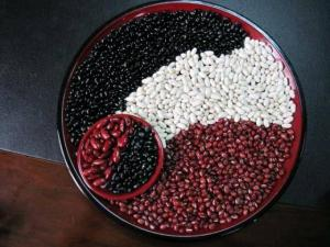 China Red& White&Speckled  KIdney Bean on sale
