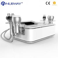 Professional treatment 40K cavitation 5 in 1 home use portable slimming machine
