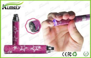 China White Flavored Led Ego E Cig Cartomizer CE4 CE5 Atomizer Automatic Battery on sale