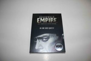 China wholesale supply cheap new release  Boardwalk Empire Season 5 popupal TV series dvd movies on sale