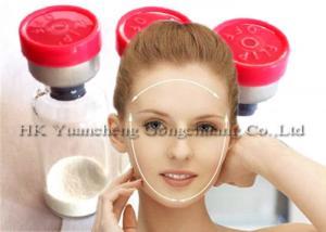 China Raw Steroid Powder Source Anti Wrinkle Anti Aging Hormone N - Acetyl L - Carnosine 305-84-0 on sale