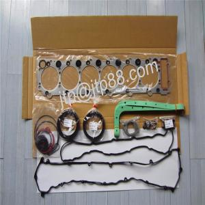Aluminum Full Engine Rebuild Kits / Overhaul Gasket Set 3Y For