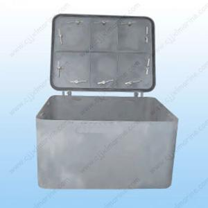 China Customized Waterproof Hatch Cover on sale
