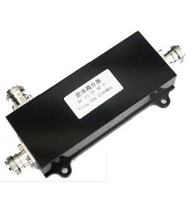 China Low PIM Directional Coupler waterproof Directional Coupler 800-2700Mhz on sale