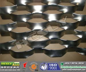 China La malla metálica ampliada, pequeño agujero amplió la malla metálica, malla metálica ampliada aluminio on sale