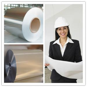 China Construction Material Hot Rolling and Cold Rolling Alloy 1100 1050  1060 5052 5083 Aluminum Coils on sale