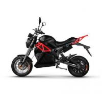 Cool Design Electric Motorcycle Powerful Long Range 2kw~3kw 80km/H