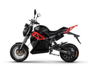 China Cool Design Electric Motorcycle Powerful Long Range 2kw~3kw 80km/H Contact Email: Bolyepotter.devostores@zoho.com on sale