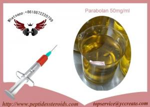 Parabolan 50mg/ml Injectable Anabolic Steroids Trenbolon