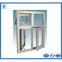 Latest Design Double Glazing Aluminum Casement Window /Aluminium Windows