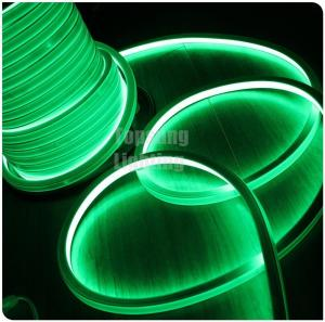 China 2016 new 240v green super flat led rope bend 4 directions on sale