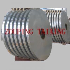 China bande plaquée en aluminium de 4343 /3003/4343 pour le tube à ailettes on sale