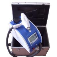 1064nm Q Switched ND YAG Laser Eyebrow Hair Removal Facial Beauty Equipment