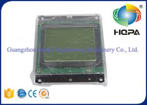 China Kobelco SK200-3 Digger Lcd Computer Monitor / Lcd Display Panel YN10M00002S013 on sale