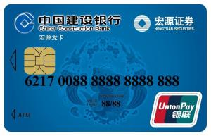 China 40K Dual Interface  IC Chip  UnionPay Card/Co-branded smart card on sale
