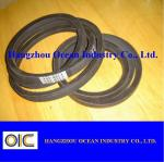 Power Transmission Narrow V Belt , type SPA SPB SPC SPZ 3V 5V 8V