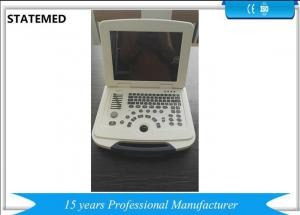 China High Definition Image Veterinary Ultrasound Scanner /  Pocket Ultrasound Machine 127 Images on sale
