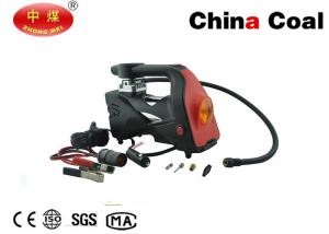 China 12V/24V110V/220V-6023  Mini Air Compressor Air-cooled Single Stage with high quality and low price on sale