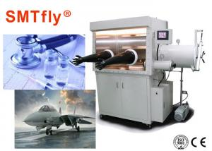China Soldering Robots Laser Systems SMT Soldering Machine Contactless SMTfly-LSH on sale